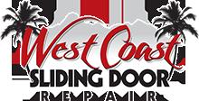 West Coast Sliding Door Repair